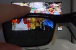 Samsung, un televisor que permite ver dos programas a la vez