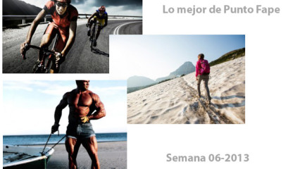 Lo mejor de Punto Fape Semana 06-2013