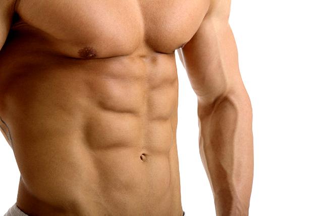 Ganar músculo y peso