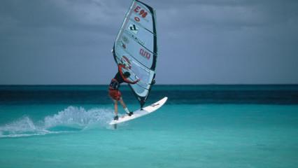 Práctica de deportes acuáticos y extremos en Isla Margarita