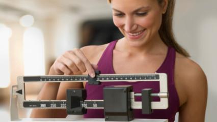 Pierde peso disfrutando de la comida