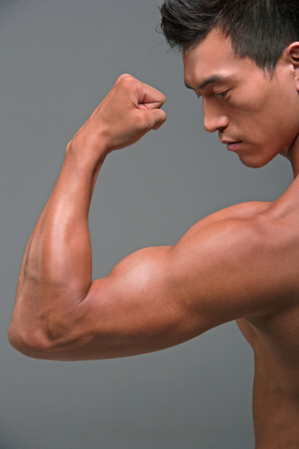 Tríceps de herradura