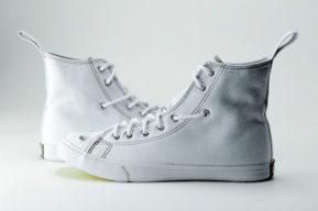 Original Numbers Pure White, los sneakers inmaculados