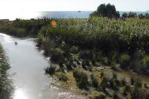 Rutas del agua en Andalucía