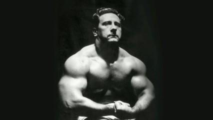 Adiós a Joe Weider,mentor de Schwarzenegger
