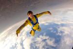 Diferencias entre el salto BASE y el salto desde un avión