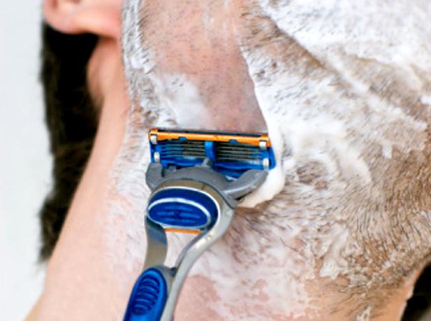 Las últimas tendencias en afeitado de la barba