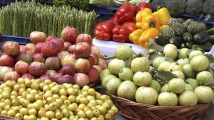 Alimentación sana en tiempos de crisis financiera