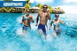 Aquadynamic, programa de fitness acuático