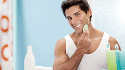 Los cuidados a base de oxígeno, buenos para la piel