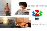 Lo mejor de Punto Fape semana 16-2013
