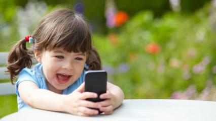 Hay más smartphones dados de alta al día que nacimientos