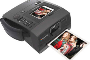 Z340, la vuelta al pasado de Polaroid