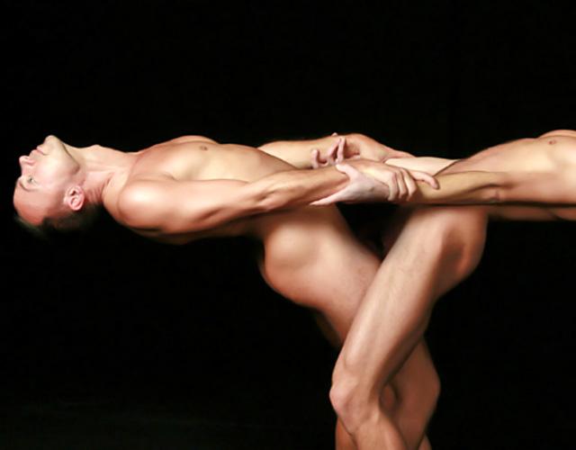 Nudismo y lo que surja