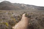 Como identificar caminos en la montaña