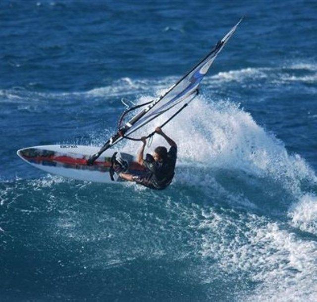 Deportes extremos o de riesgo en España