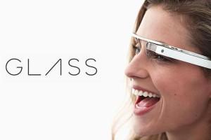 Google Glass con pantalla de Samsung