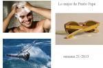 Lo mejor de Punto Fape semana 21-2013