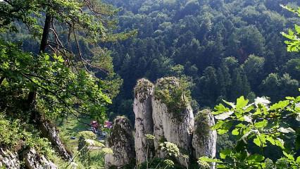 Parque Nacional de Ojców