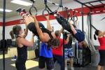 CrossFit, el entrenamiento a alta intensidad