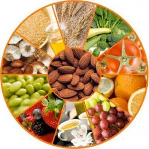 Dieta Neurobiológica
