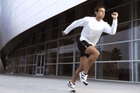 Cómo correr de una manera eficaz