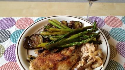Bajar de peso con una dieta saludable