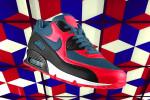 Nike PHOTOiD, unos baskets exclusivos con vuestros colores