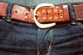 La correcta elección de un cinturón