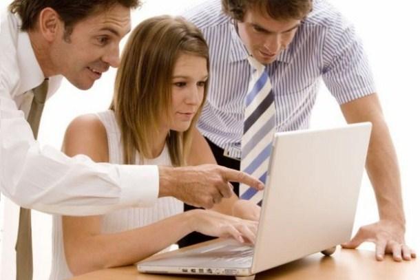 Siete tips para buscar trabajo a través de internet