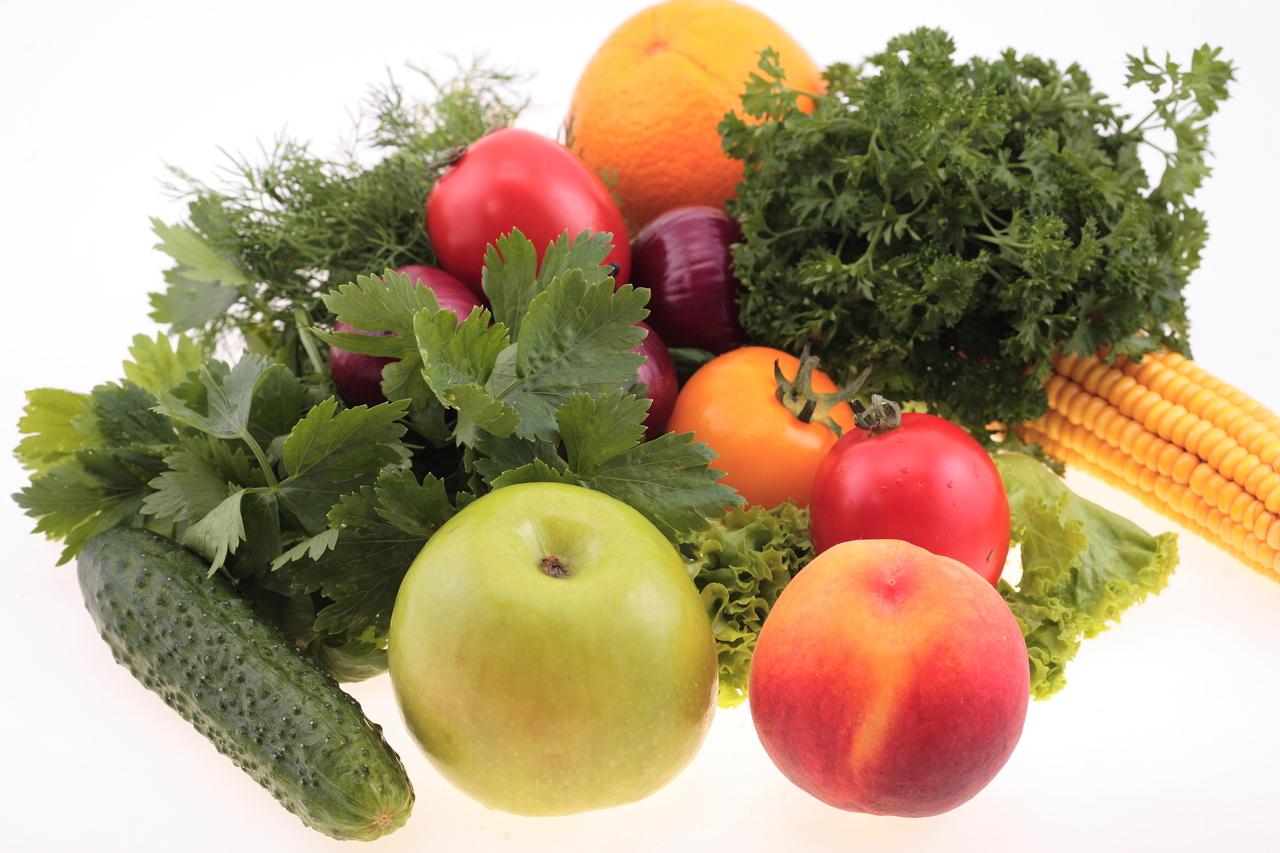 Cómo llenar la cesta de la compra con productos saludables