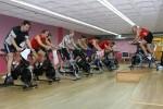 Cambios que produce la práctica de spinning en el cuerpo