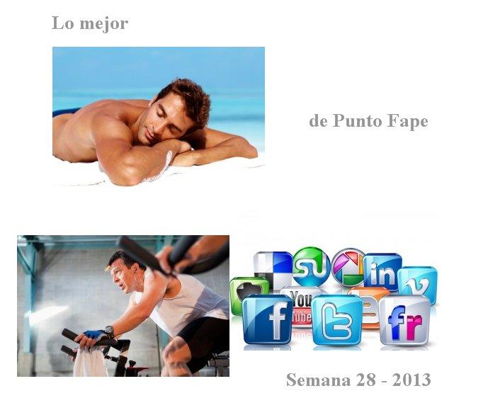Lo mejor de Punto Fape semana 28 - 2013