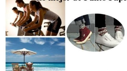 Lo mejor de Punto Fape semana 29 - 2013