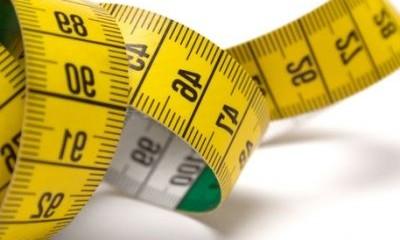 Hombres y mujeres, diferentes también al hacer dieta