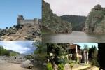Rutas turísticas por Extremadura