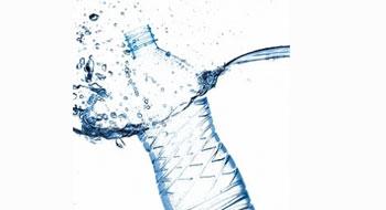 Una buena hidratación para combatir el calor