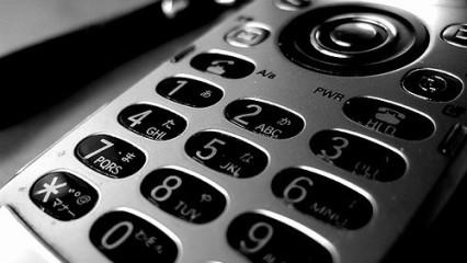 Faltas de respeto habituales con el teléfono móvil