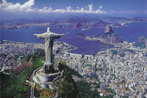 La Jornada Mundial de la Juventud en Brasil