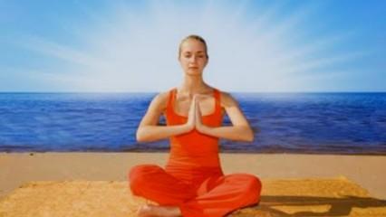 Yoga y meditación
