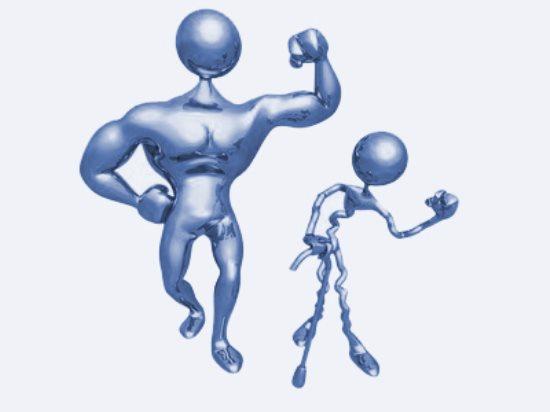 Cómo evitar el catabolismo muscular