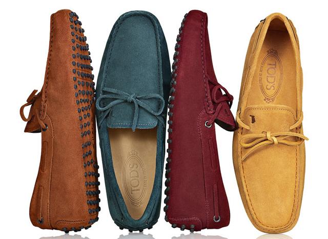 Tod's, cuando el calzado se convierte en arte