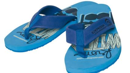 Cool Shoe, unos tongs de moda ecológica