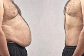Reducir el  consumo de grasas para perder peso de manera definitiva