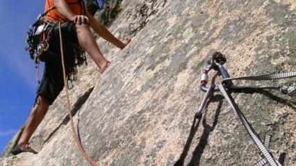 Nutrición para quienes practican escalada deportiva