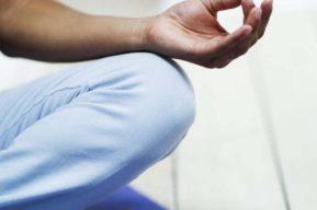 Yoga para reclusos