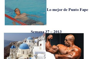 Lo mejor de Punto Fape semana 37 – 2013