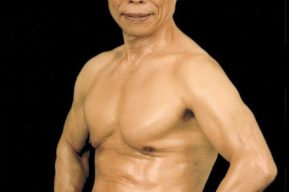 Jhoon Rhee artista marcial de Taekwondo