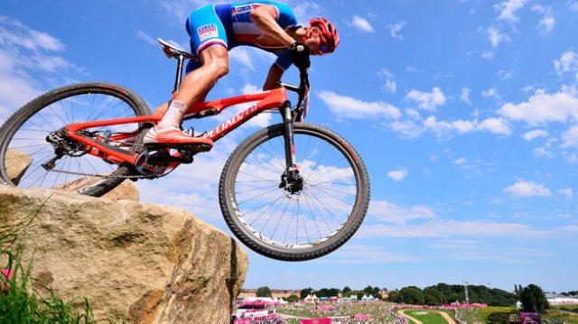 Modalidades de Mountain Bike