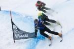 Esquí cross